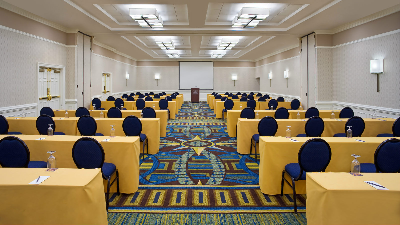 Virginia Beach Banquet Halls Sheraton Virginia Beach Oceanfront Hotel