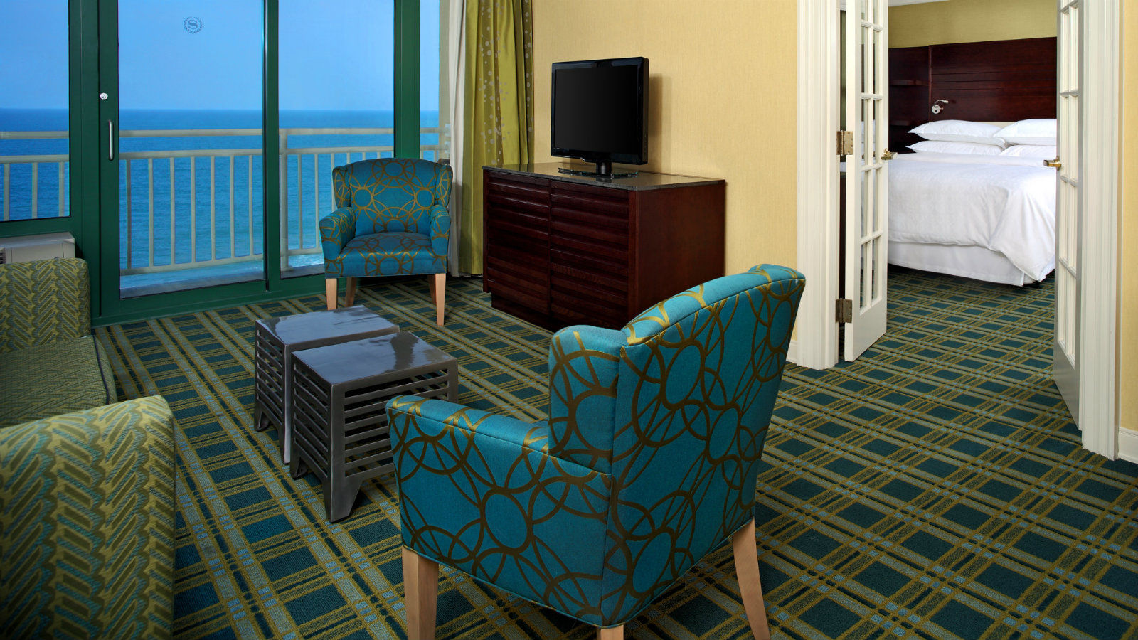 Living Room Furniture Virginia Beach rooms with a view | sheraton virginia beach oceanfront hotel