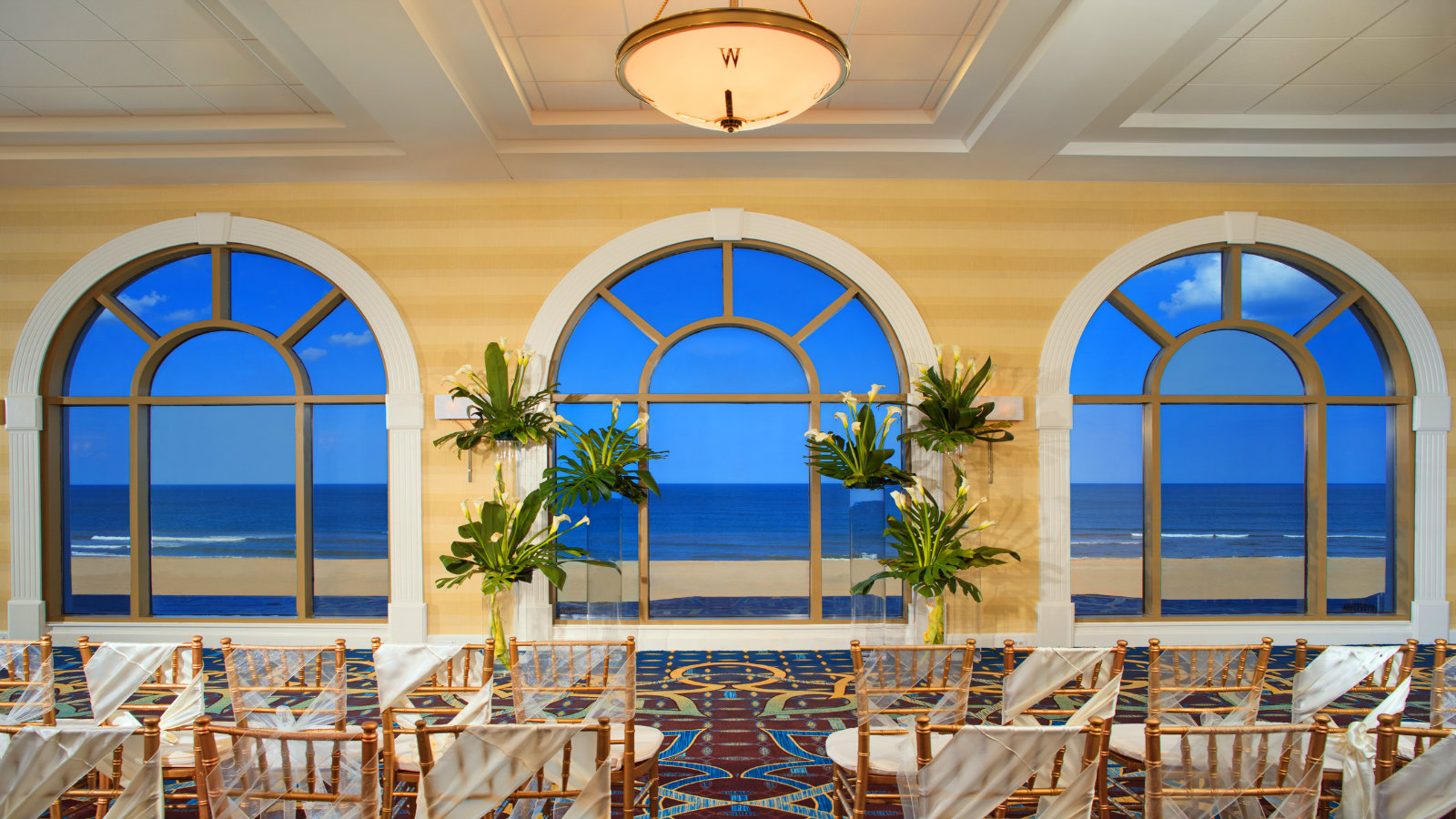 Virginia beach wedding venues sheraton virginia beach oceanfront hotel virginia beach wedding venues junglespirit Gallery