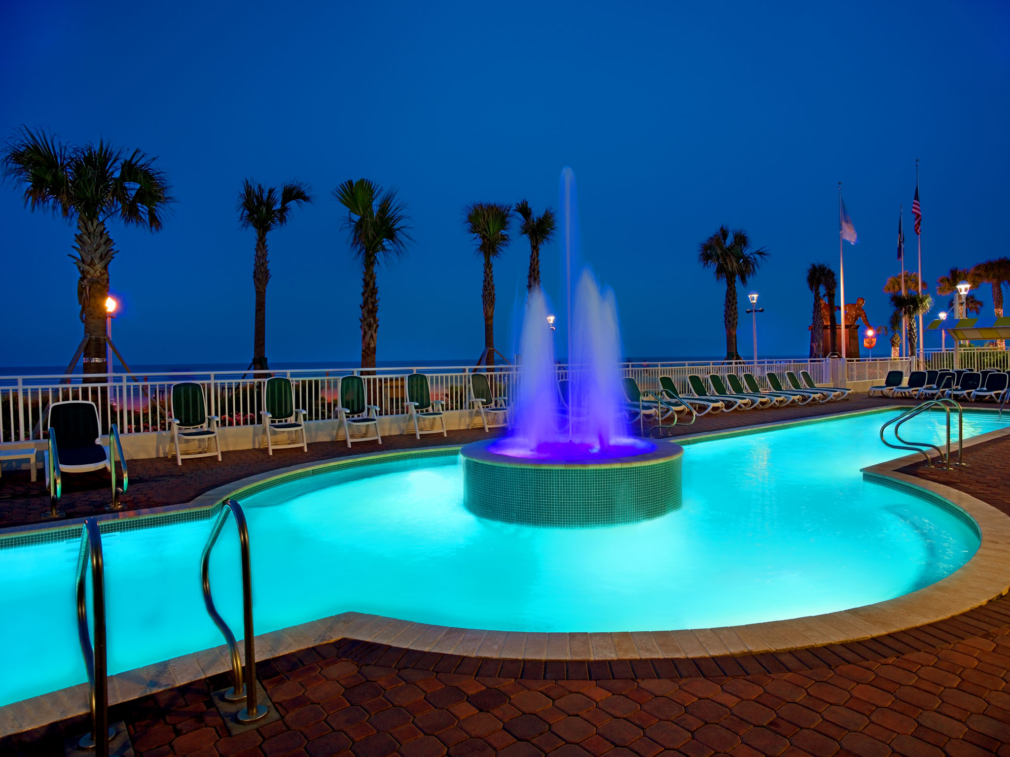virginia beach, va hotels | sheraton virginia beach oceanfront hotel